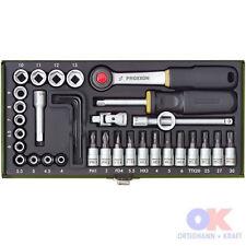 """Proxxon Steckschlüsselsatz 23080 1/4"""" (36-tlg.) NEU / OVP"""