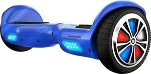 Swagtron T882 Kids board Dual 250W Automatic,  Blue