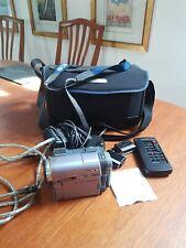 Sony Mini Dv Digital Handycam