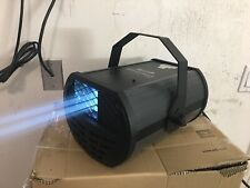 Elation Professional Sniper 2R Beam Club Stage Dj Dmx Gobo Laser Effect Light Fx