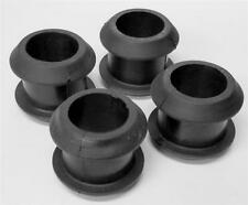 Replacement Rubber Bushing for Coil Over Shocks Suspension 2 Pair 4 Pieces