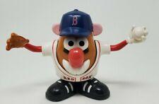 "Boston Red Sox Mr. Potato Head Sports Spuds Hasbro Playskool 5"""