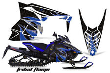 Yamaha Viper Graphic Sticker Kit AMR Racing Snowmobile Sled Wrap Decal 14-16 TF