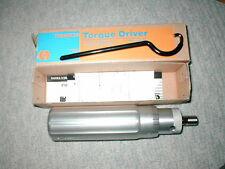 TOHNICHI LTD1000CN TORQUE DRIVER NEW NIB 200 - 1000 cN-m