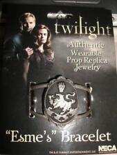 TWILIGHT - Esme's Bracelet Jewellery Prop Replica (NECA) #NEW