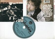"""Bob DYLAN """"Time out of mind"""" (CD) 1997"""