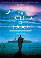 The Legend of 1900 DVD NEW