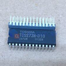 1PCS TC9273N-010 Encapsulation:SDIP-28,ANALOG SWITCHARRAYICs