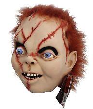 Masken und Augenmasken für Horror Kostüme