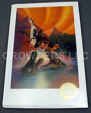 Adventures in Odyssey Someone to Watch Over Me Limited Edition 5500 Print Series