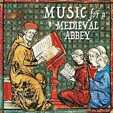 MUSIC FOR A MEDIEVAL ABBE, New Music