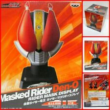 Banpresto Kamen Masked Rider Den-O Mask figure Head new