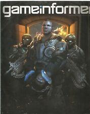 Game Informer Magazine (July 2012) GEARS OF WAR JUDGMENT