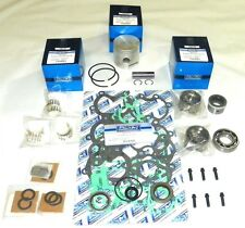 New Mercury/Mariner 40/50/60 HP 3-CYL Powerhead [1998-2005] Rebuild Kit