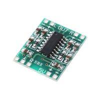 PAM8403 Audio Module USB DC 5V Class D digital amplifier Amplifier Board LCD FP