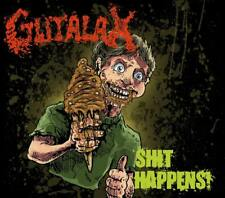 GUTALAX - CD - Shit Happens