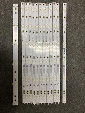 Vizio E50x-E1 LEDS Set (12) LB50068 LTMWVJWT