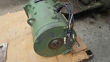 7.5 KW Sanyo DC spindle motor