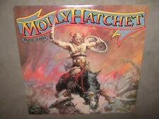 MOLLY HATCHET Beatin' the Odds FACTORY SEALED New Vinyl LP 1980 FE-36572 NoCut