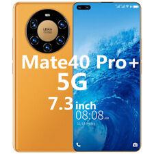 "Mate 40 Pro 5G Smartphone 7.3"" GLOBAL VERSION"