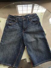 Boys Old Navy 16 Denim Shorts