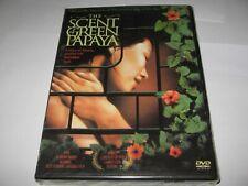 THE SCENT OF GREEN PAPAYA (1993) Vietnamese Drama - RARE ORIGINAL NEW Reg. 1 DVD