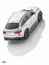 Mercedes-Benz GLE 63 Coupe C292 AMG iridium silber 1:43 Spark