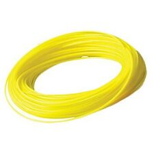 Weight Forward WF5 Flo Yellow Floating Fly Line