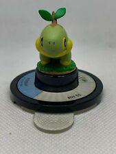 Pokemon Trading Figure Game Turtwig Figure 01 Black Base