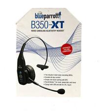 VXi Blue Parrot B350-XT Noise-Cancelling Trucker Bluetooth Headset - Black