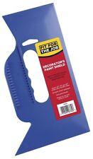 FFJ Decorators Paint Shield For Cutting In Angles Corners Straight Edge (FFJDPS)