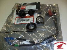 GENUINE HONDA 12 VOLT ACCESSORY SOCKET KIT & SUB WIRING HARNESS  TRX420 RANCHER
