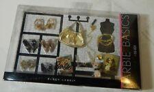 BARBIE® DA COLLEZIONE BLACK LABEL BARBIE BASICS 02-001 MATTEL NUOVA R9928