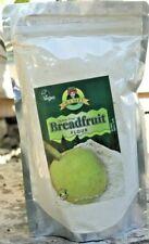 Breadfruit Flour Gluten Free flour 16 oz Carita Vegan
