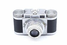 Braun Paxette I Camera with Pointar 1:2,8/45 Lens