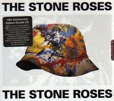 STONE ROSES 10th Anniversary Edition 2 CD ENHANCED NEW