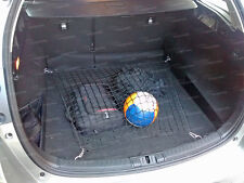 CARGO NET TOYOTA AURIS II ESTATE TOURING SPORTS CAR BOOT LUGGAGE TRUNK FLOOR NET
