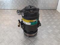 2002 VAUXHALL CORSA C Mk3 A/C Air Con Compressor Pump 24427685