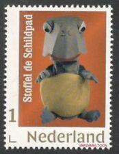 NEDERLAND 2019: DE FABELTJESKRANT 50 JAAR NR. 8: STOFFEL DE SCHILDPAD postfris