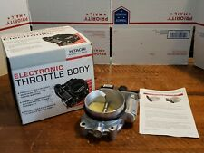Hitachi ETB0014 Fuel Injection Throttle Body - Gas Rail Pump