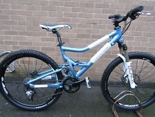 CANNONDALE JEKYLL MOUNTAIN BIKE 16 INCH ADULTS ALUMINIUM FRAME ref 8388