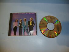 Alien Shores by Platinum Blonde (CD, 1985, Epic)