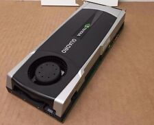 Nvidia Quadro 6000 6GB GDDR5 PCIE 384-bit VIDEO CARD GRAPHICS CARD