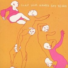CLAP YOUR HANDS SAY YEAH CD  BRAND NEW SEALED