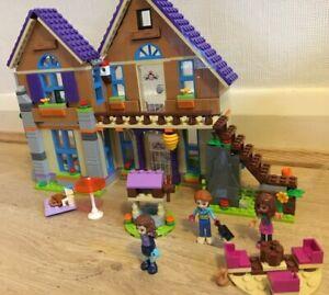 Lego Friends Set 41369 Mia's House