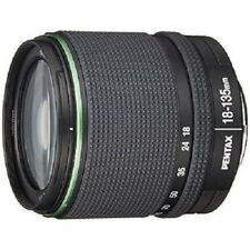 USED Pentax DA 18-135mm f/3.5-5.6 ED AL (IF) DC WR Excellent FREE SHIPPING