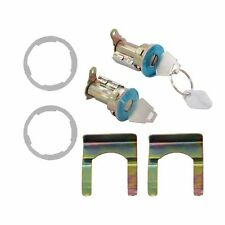 Compatible with DODGE & CHRYSLER- durable Door Lock Cylinder W/ keys and Gaskets