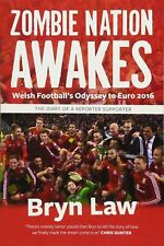 Zombie Nation Awakes: Welsh Football's Odyssey to Euro 2016: The Diary of ...