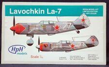 HpH #32032 1/32 LAVOCHKIN La-7 Resin Model Kit!