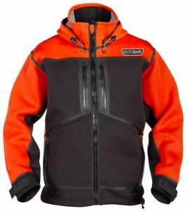 StormR StrykR Jacket Orange L